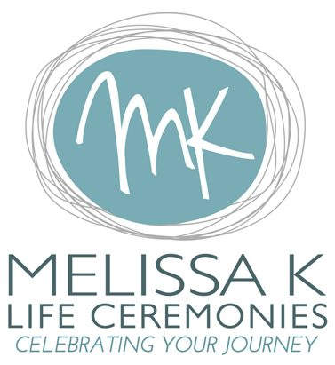 Melissa K Life Ceremonies